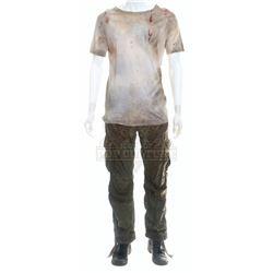 Total Recall (2012) - Douglas Quaid's (Colin Farrell) Outfit – VII29