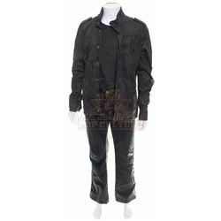 Total Recall (2012) - Douglas Quaid's (Colin Farrell) Outfit – VII93