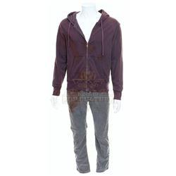 Zombieland - Columbus' (Jesse Eisenberg) Outfit – A101
