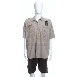 Zookeeper - Griffin Keyes' (Kevin James) Outfit– VII125