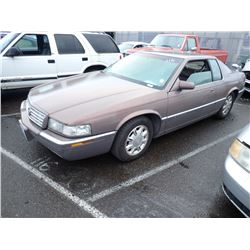 1995 Cadillac ElDorado