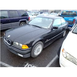 1996 BMW 318is