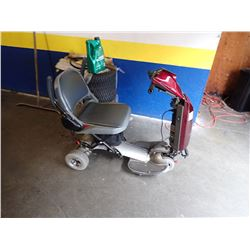 2003 Scooter