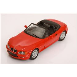 1/18 Scale BMW Z3 by VT