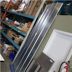 SHEET OF ROOFING METAL