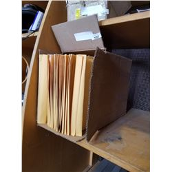 BOX OF 20 BUBBLE ENVELOPES