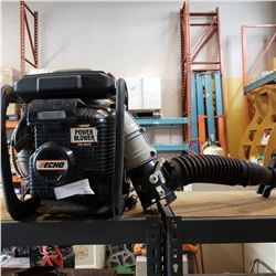 ECHO GAS POWER BLOWER PB-46LN BACKPACK BLOWER