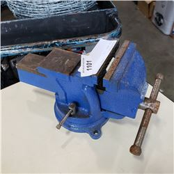 BLUE BENCH VICE