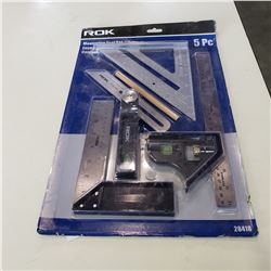 ROK MEASURING TOOL SET