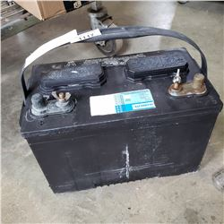 GLOBE LIGHT DEEP CYCLE BATTERY