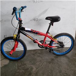 SUPERMAN YOUTH BIKE