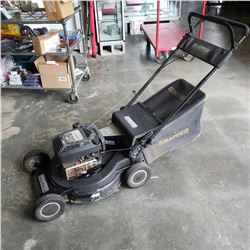 5.5 HP BRIGGS AND STRATTON SNAPPER GAS LAWN MOWER