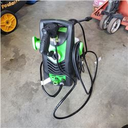 POWER IT ELECTRIC POWER WASHER