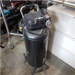 HUSKY 20 GALLON STAND UP COMPRESSOR