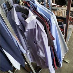 10 DRESS SHIRTS