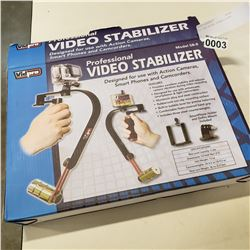 GO PRO VIDEO STABILIZER