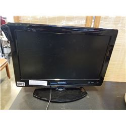 SHARP 19 INCH TV
