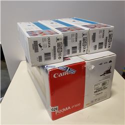 CANON PIXMA TR4527 WI-FI PRINTER AND OTHER TONER