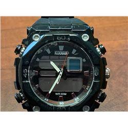 Kodiak Men's Wrist Watch