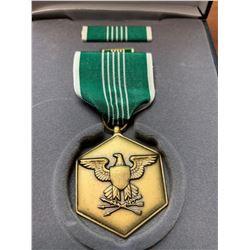 United States of America Military Merit Commendation Medal