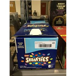 Case of Smarties (24 x 75g)