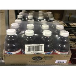 Case of Oceanspray Cranberry Cocktail (12 x 950mL)
