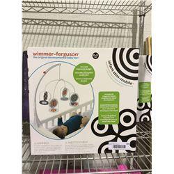 Wimmer-Ferguson Infant Stim-Mobile for Cribs