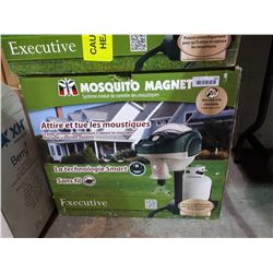 Mosquito Magnet - Mosquito Control System