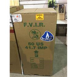 Best Canadian Water Heater - 50 US Gallon Gas Water Heater - Model: GG50-9-38LF -N2U