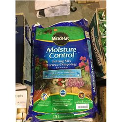 MiracleGro Moisture Control Potting Mix (17.6L)