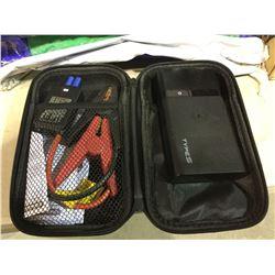 TypeSJumpstarter and 8000mAh Portable Power Bank