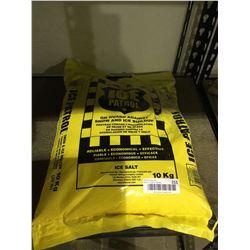 Ice Patrol Ice Salt - 10kg