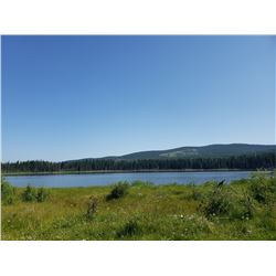 2,101 Acres of Grazing Land West of Cochrane