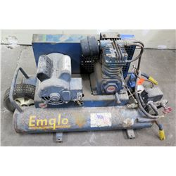 Emglo Products Corporation Portable Air Compressor (needs repair)