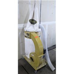 Powermatic Dust Collector Model PM1300, Low Hours