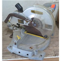 Workforce Compound Miter Saw