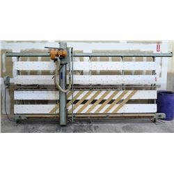 Holz-Her 1205 Vertical Panel Saw