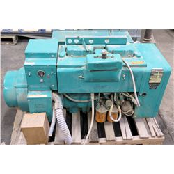Onan 12.0 Gen Set Generator 120JCL18832D - 632 Hours, Works (was purchased new for $12K)
