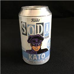 Collectible Funko Soda Vinyl Figure Kato (Limited Edition of 6000)