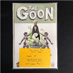 THE GOON #4 VOLUME 2 (2002)