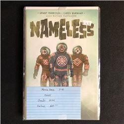 NAMELESS #1-6 (2015)