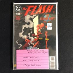 FLASH VOLUME 2 #138, 139, 140, 141, 142 (DC COMICS)
