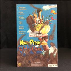 MINT IN BOX MONTY PYTHON HOLY GRAIL SIDESHOW STATUE