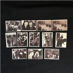 VINTAGE 1960'S TOPPS BATLES TRADING CARD LOT