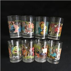 SHREK COLLECTOR GLASSESLOT