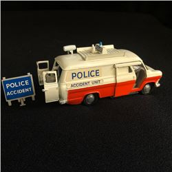 Dinky #287 Police Accident Unit