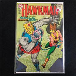 HAWKMAN #8 (DC COMICS)