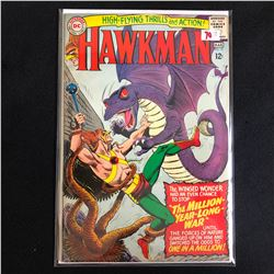HAWKMAN #12 (DC COMICS)