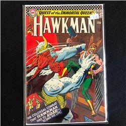 HAWKMAN #13 (DC COMICS)
