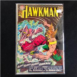 HAWKMAN #15 (DC COMICS)
